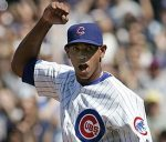 Marmol had a Benitez-like meltdown on Tuesday