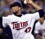 Liriano is the key for the Twins in 09