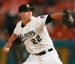Lindstrom anchors the Marlins pen in 09