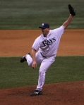 Can Percival return as the Rays closer?