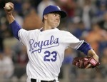 Greinke gets the start for the AL