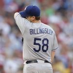 Billingsley will be fine