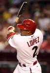 Lopez is headed to Milwaukee