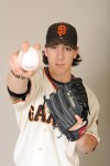 Lincecum leads the Giants' staff
