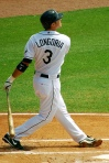 Longoria leads the best infield in baseball