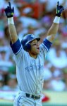 Alomar will be HOF bound