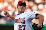 Zimmermann should be ready to go in 2011