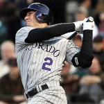 Tulo is a home grown Rockie