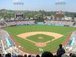 Dodger Stadium will be rocking in October