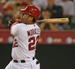 Morales has had a breakout 2009