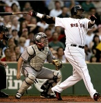 Ortiz has bounced back from a slow start