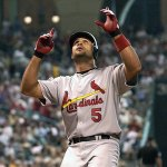 Pujols will be ready for spring training