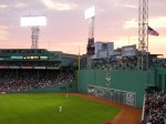 Things will be fine at Fenway in 2010