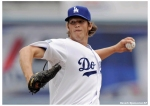 Kershaw fell apart in the fifth