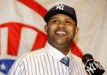 Sabathia will lead the Yankees to the ALCS