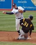 Tigers' prospect Scott Sizemore