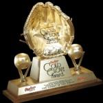 gold glove award